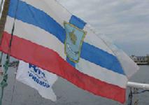 флаг клуба