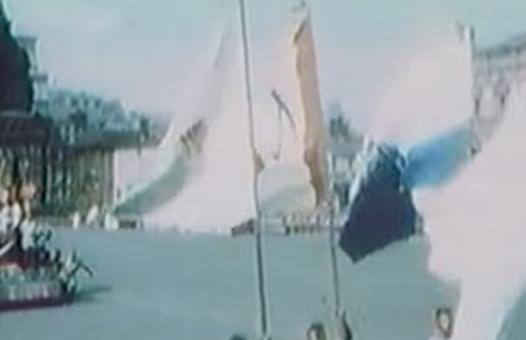 парад 1938