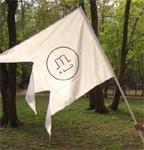 флаг ногайцев